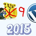 Top 9 WordPress websites in 2015
