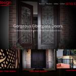 Custom doors fabricator
